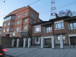 Будинок, F-39122, Олегівська, Київ - Фото 4