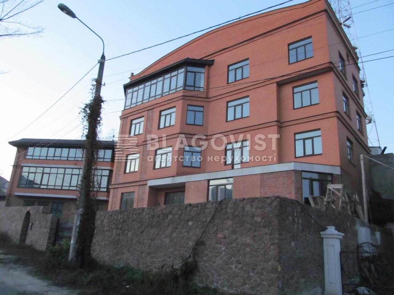 Готель, F-39132, Олегівська, Київ - Фото 15