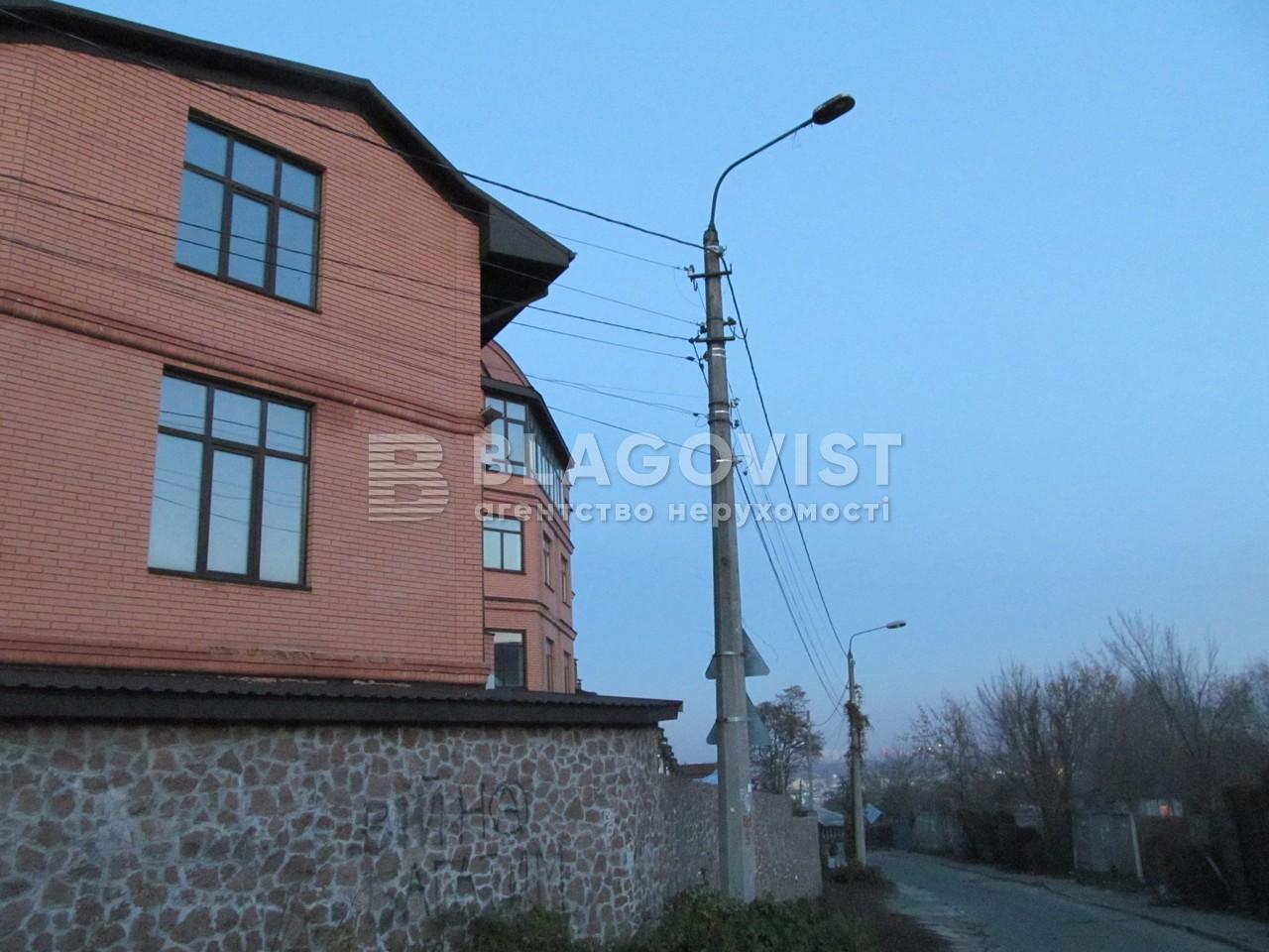 Готель, F-39132, Олегівська, Київ - Фото 18