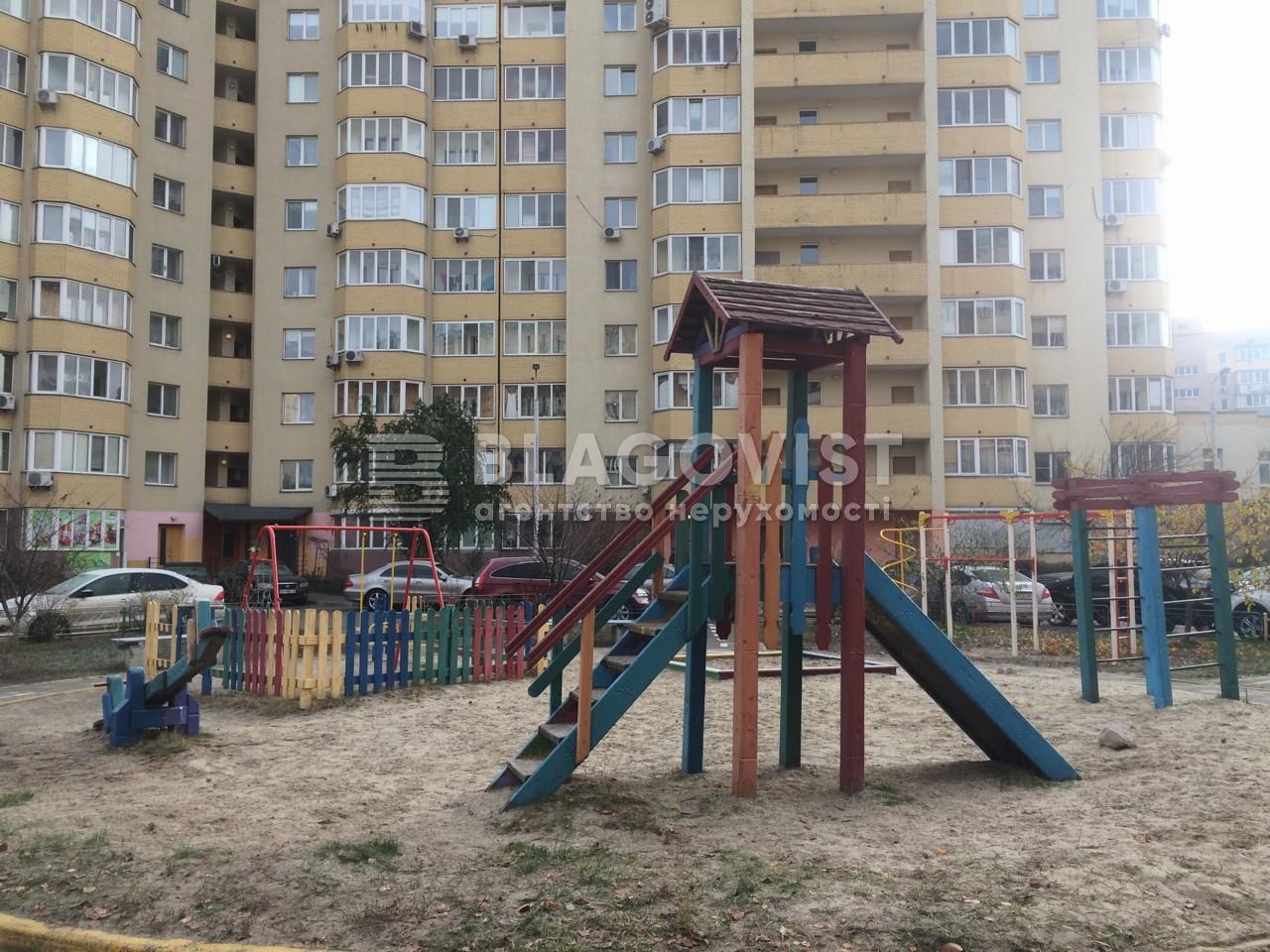 Квартира Z-106761, Тростянецкая, 49, Киев - Фото 10