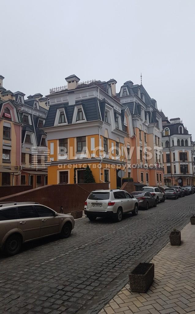 Квартира F-39103, Воздвиженская, 14, Киев - Фото 1