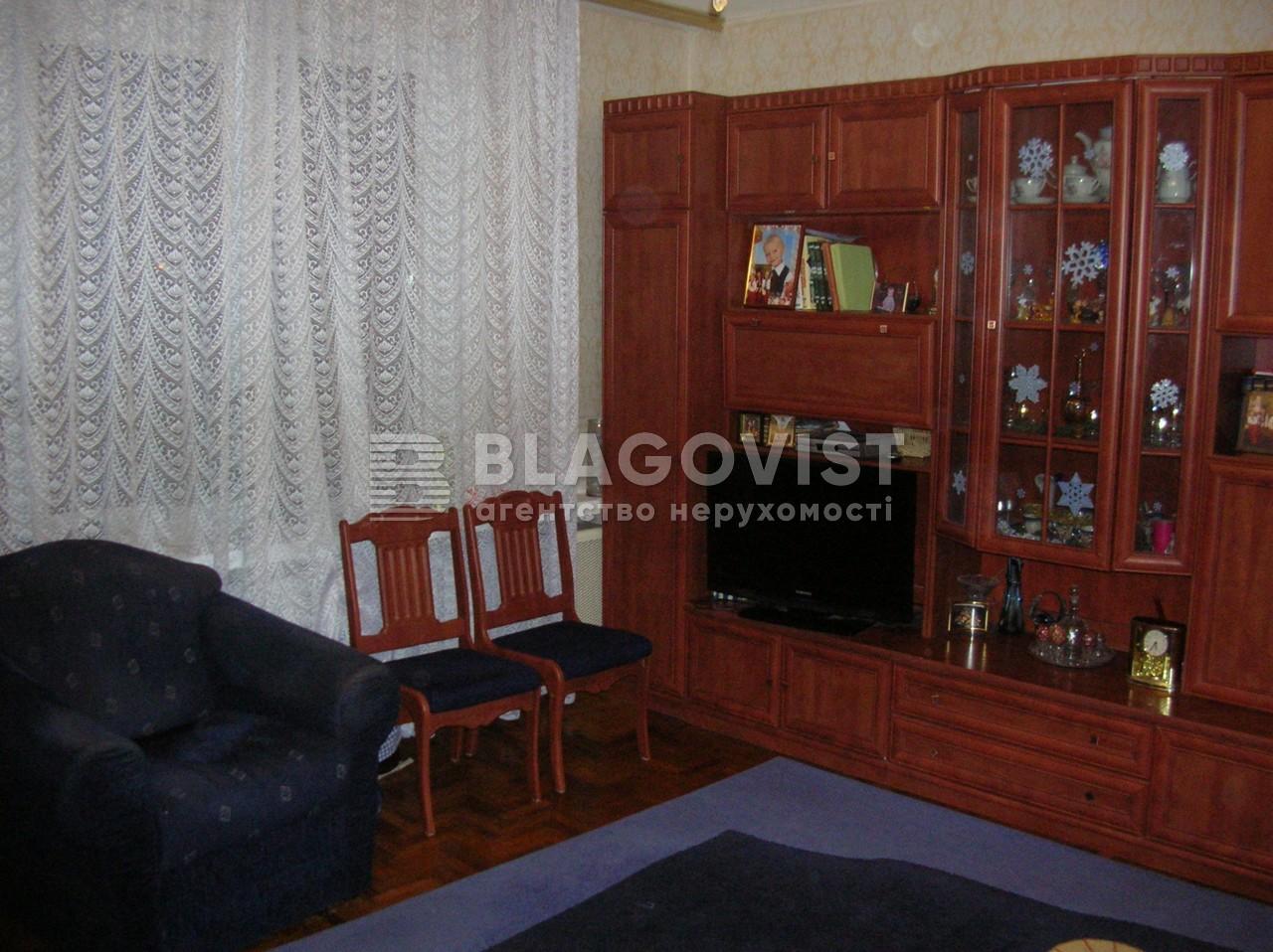 Квартира N-18833, Старонаводницька, 8б, Київ - Фото 6