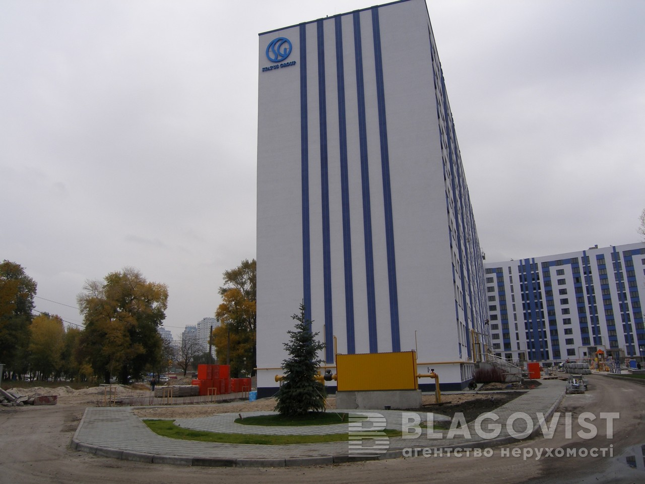 Квартира Z-782926, Малоземельная, 75, Киев - Фото 3