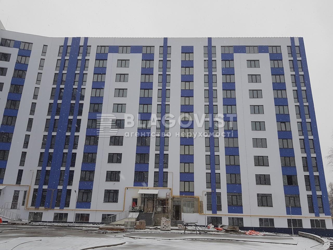 Квартира C-107109, Малоземельна, 75д, Київ - Фото 4