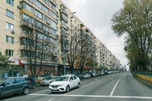 Квартира Леси Украинки бульв., 24, Киев, P-26517 - Фото