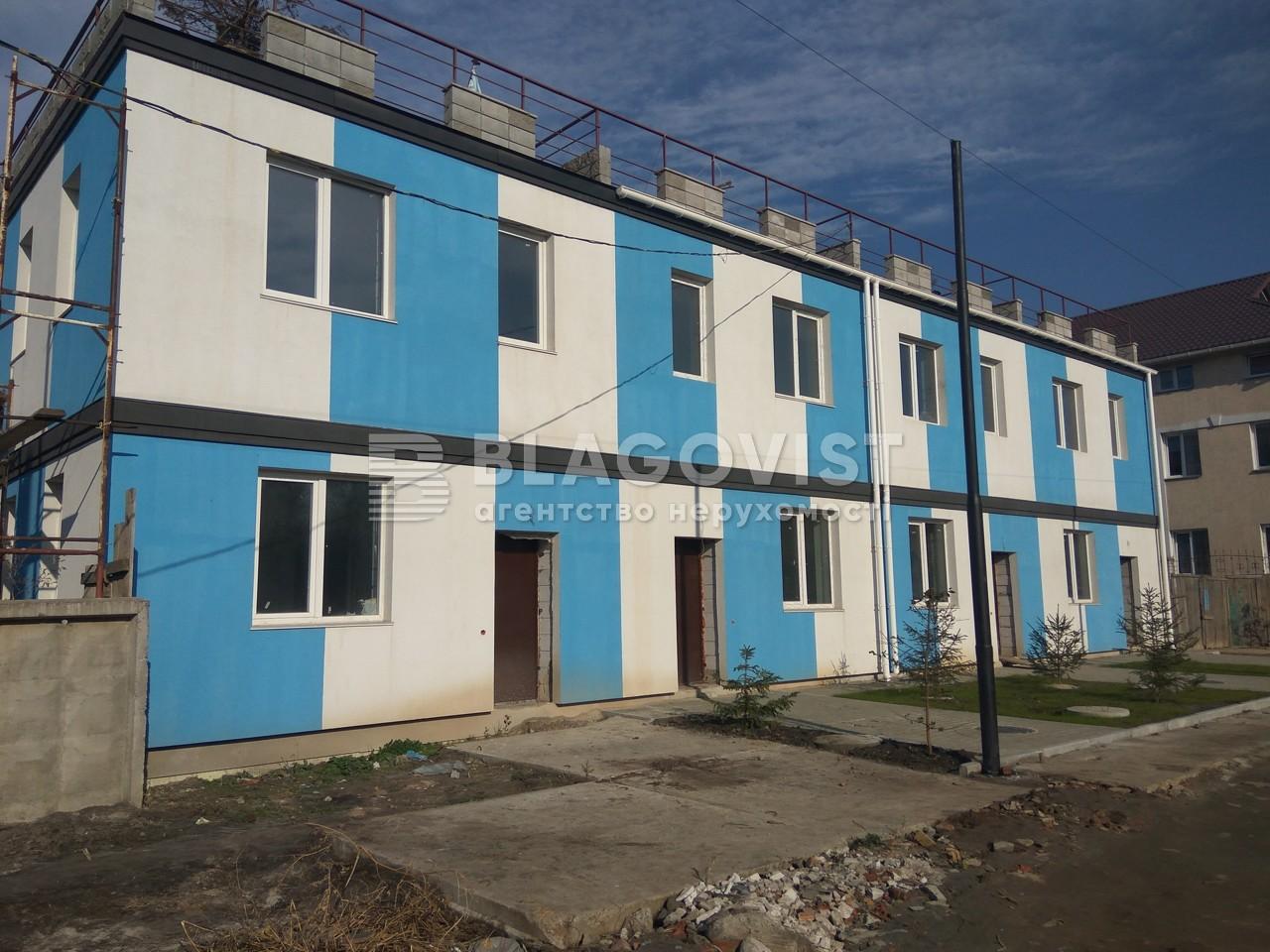 Дом Z-1873630, Добробутная, Киев - Фото 1