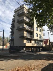 Нежитлове приміщення, M-32570, Клінічна, Київ - Фото 3