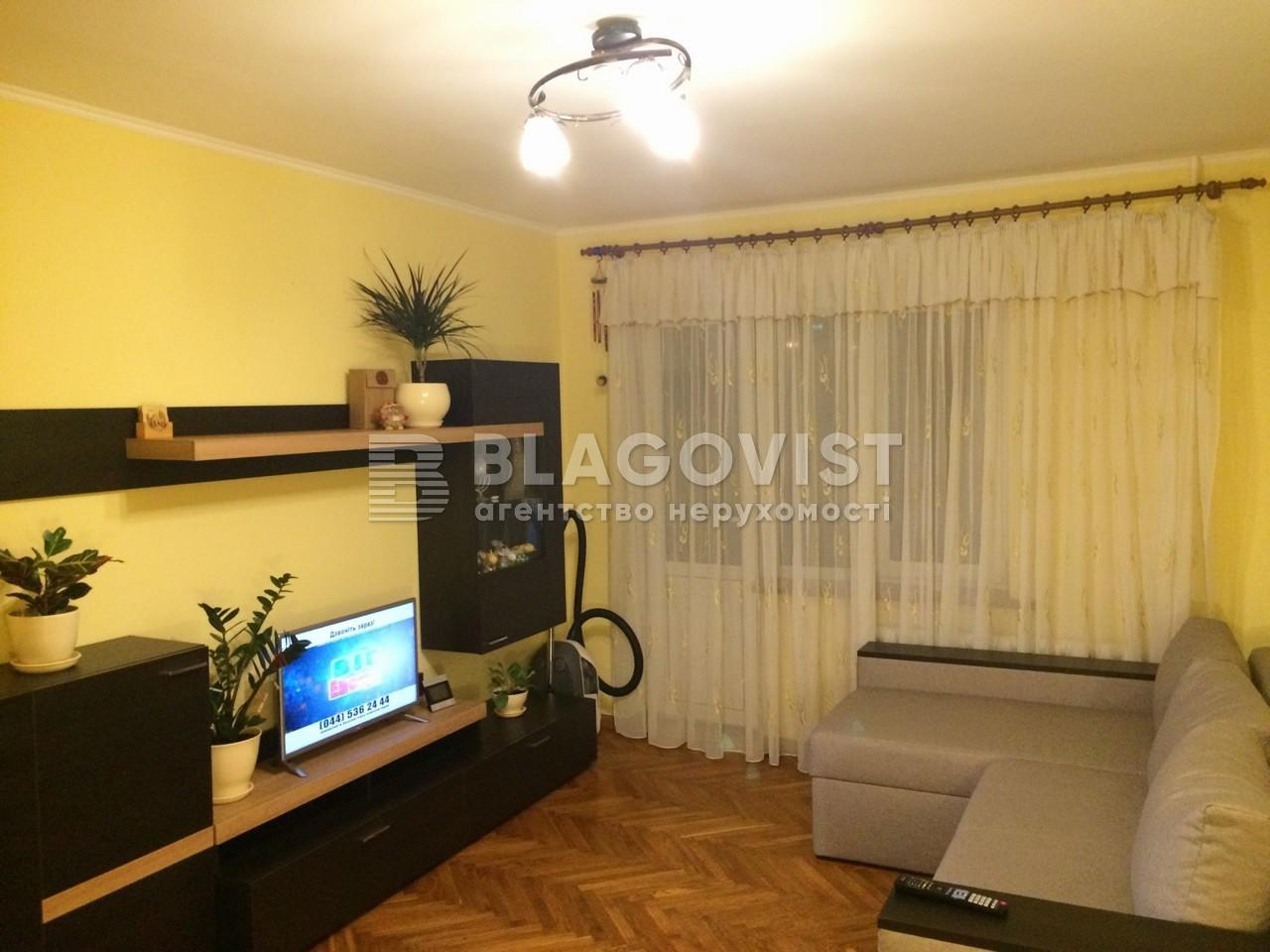 Квартира F-39217, Правды просп., 64, Киев - Фото 1