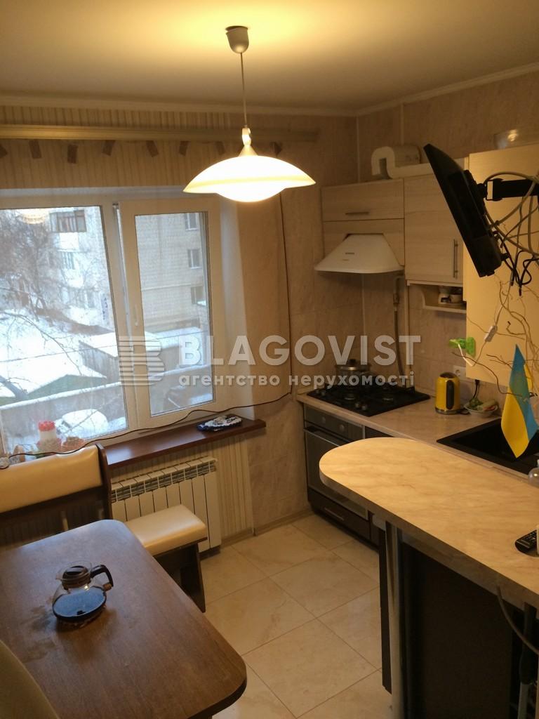 Квартира F-39217, Правды просп., 64, Киев - Фото 14
