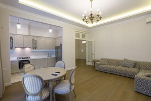 Квартира Воздвиженська, 38, Київ, Z-1564583 - Фото