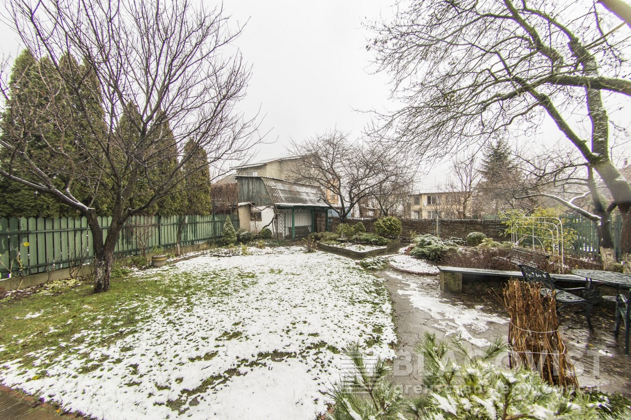 Дом Z-712497, Черняховского, Киев - Фото 36
