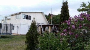 Дом Приморская, Лютеж, R-13986 - Фото