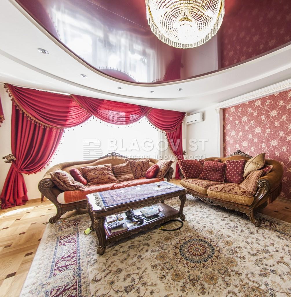 Квартира F-39242, Пчелки Елены, 2а, Киев - Фото 5