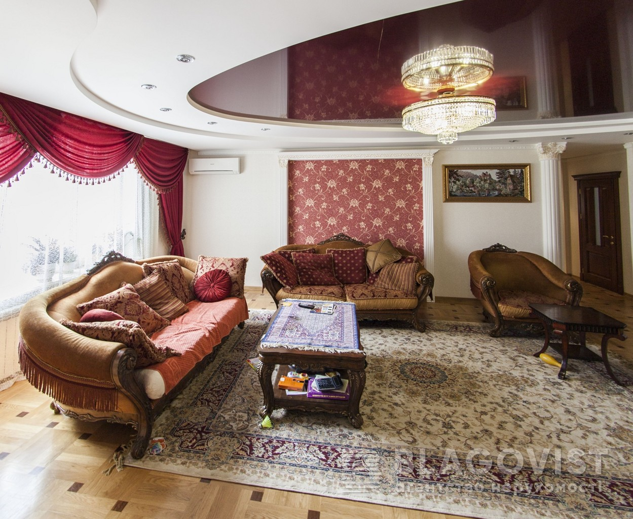 Квартира F-39242, Пчелки Елены, 2а, Киев - Фото 6