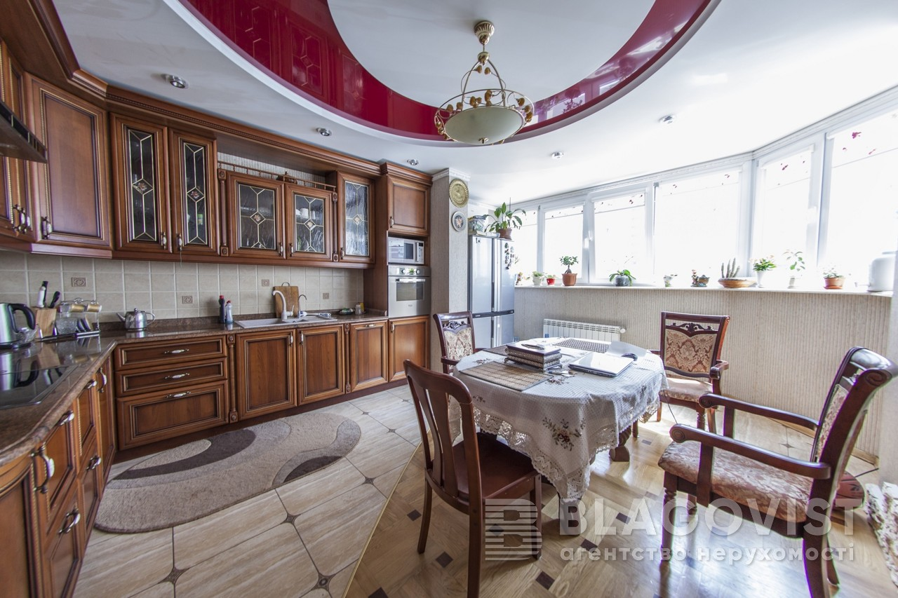 Квартира F-39242, Пчелки Елены, 2а, Киев - Фото 12