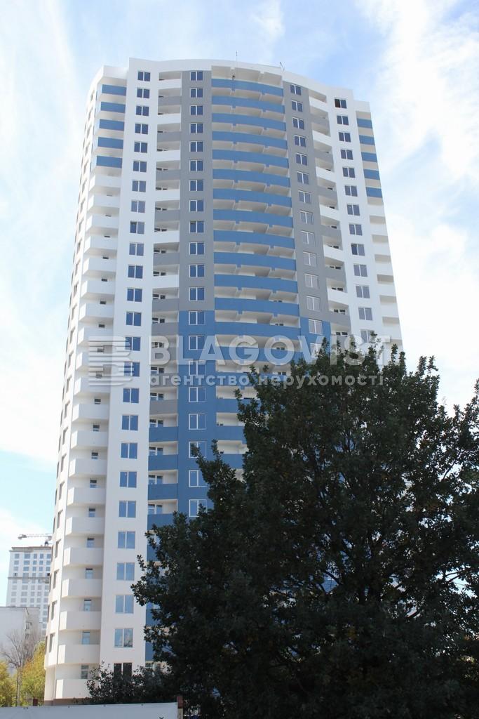Квартира F-39251, Горловская, 215, Киев - Фото 1