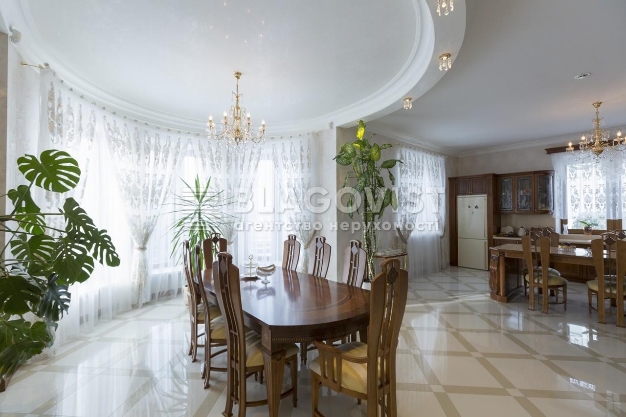 Дом C-104549, Бортницкий 1-й пер., Киев - Фото 12