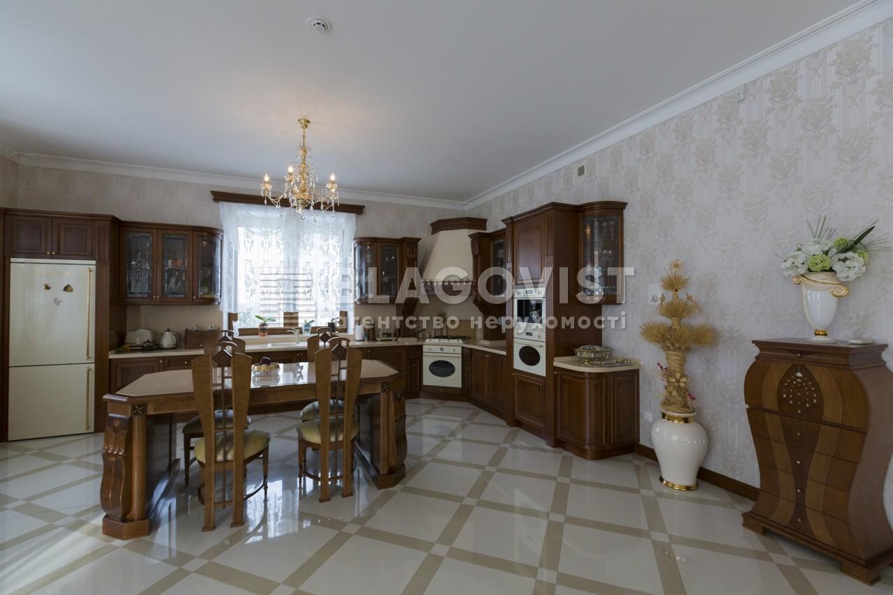 Дом C-104549, Бортницкий 1-й пер., Киев - Фото 13