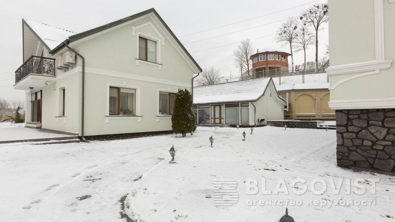 Дом C-104549, Бортницкий 1-й пер., Киев - Фото 40