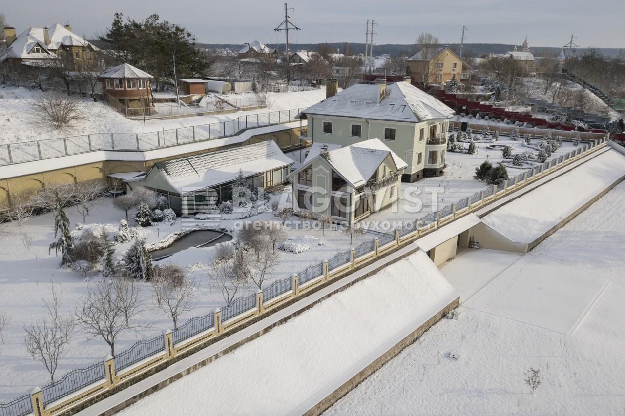 Дом C-104549, Бортницкий 1-й пер., Киев - Фото 49
