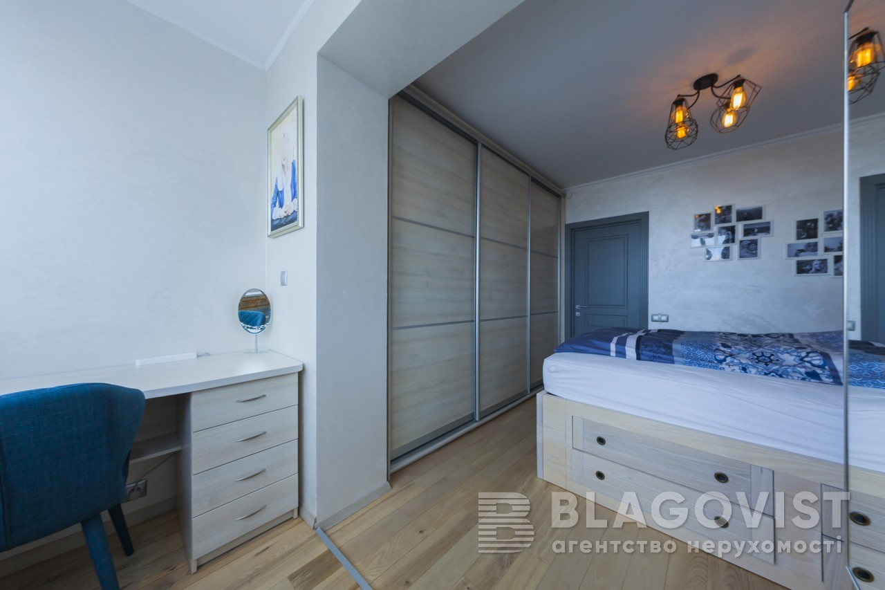 Квартира Z-230469, Шелковичная, 20, Киев - Фото 12