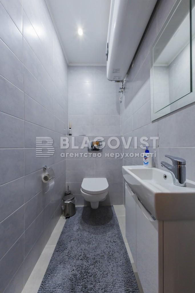 Квартира Z-230469, Шелковичная, 20, Киев - Фото 16