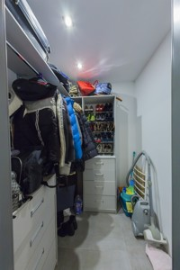 Квартира Шовковична, 20, Київ, Z-230469 - Фото 14
