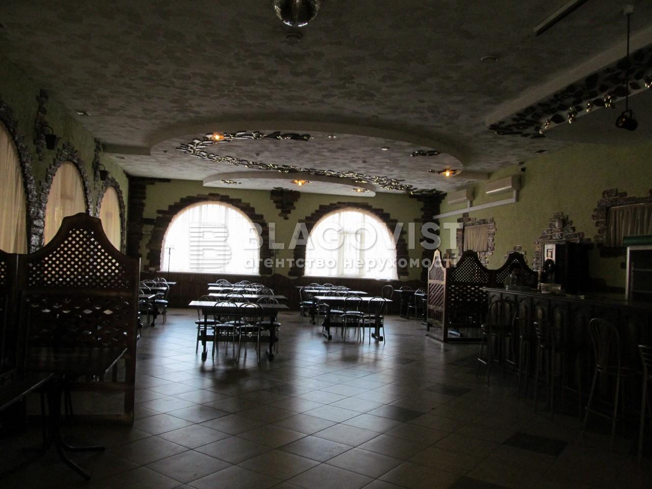 Кафе, F-39261, Гагаріна, Бровари - Фото 13