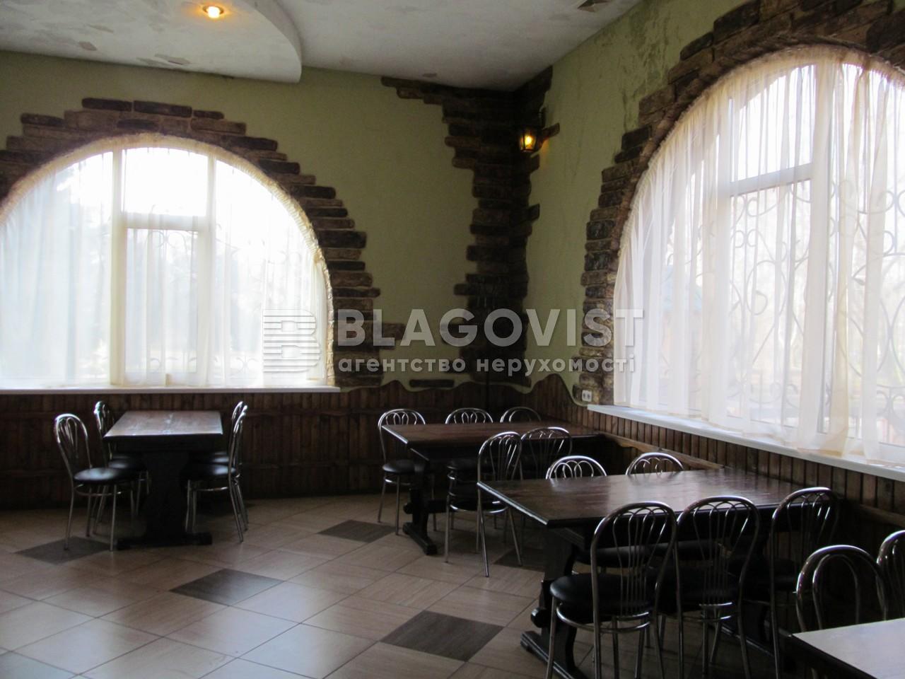 Кафе, F-39261, Гагаріна, Бровари - Фото 14