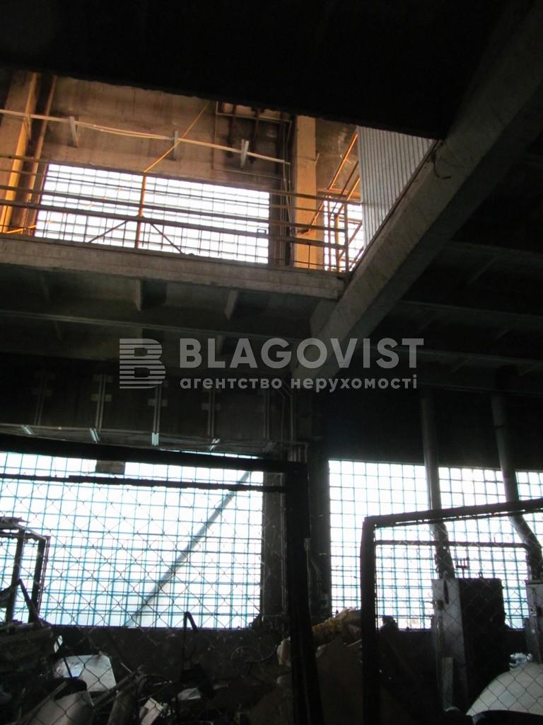 Виробниче приміщення, F-39258, Незалежності, Бровари - Фото 10