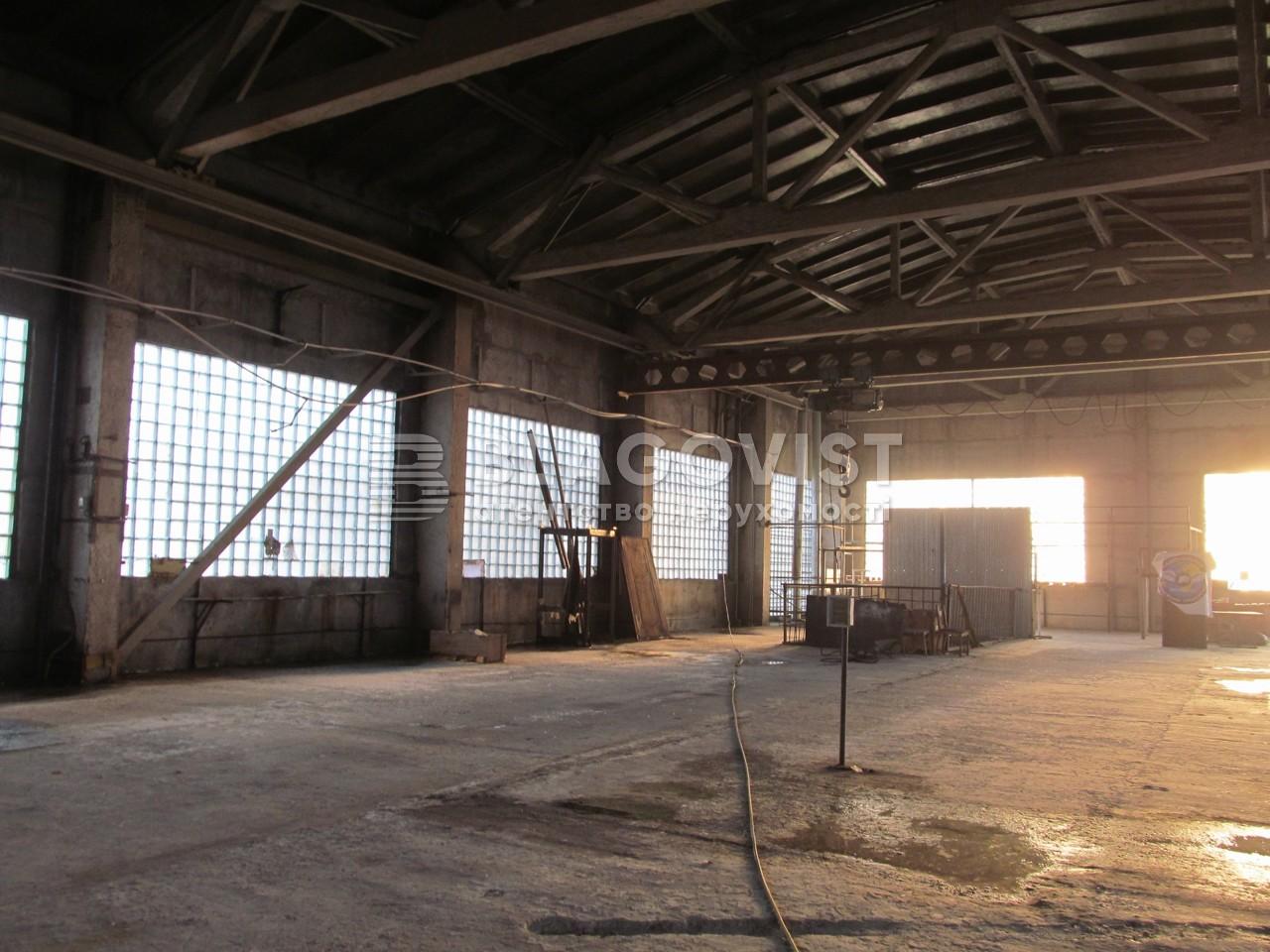 Производственное помещение, Z-591723, Независимости, Бровары - Фото 10