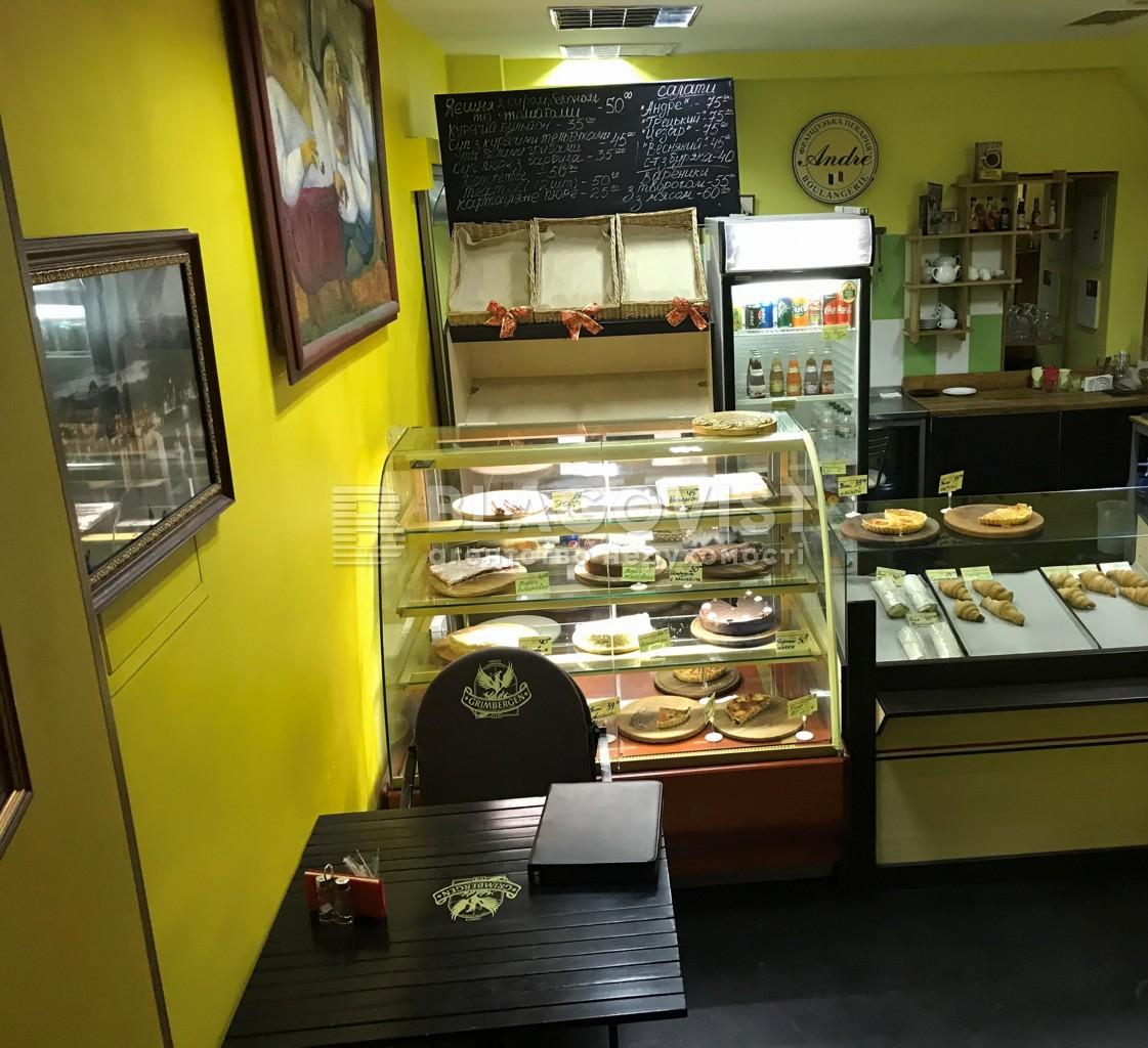 Офис, R-13320, Институтская, Киев - Фото 3