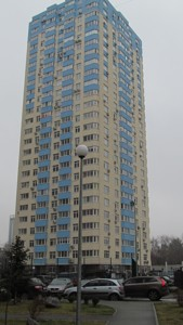 non-residential premises, Voskresenska, Kyiv, Z-580655 - Photo