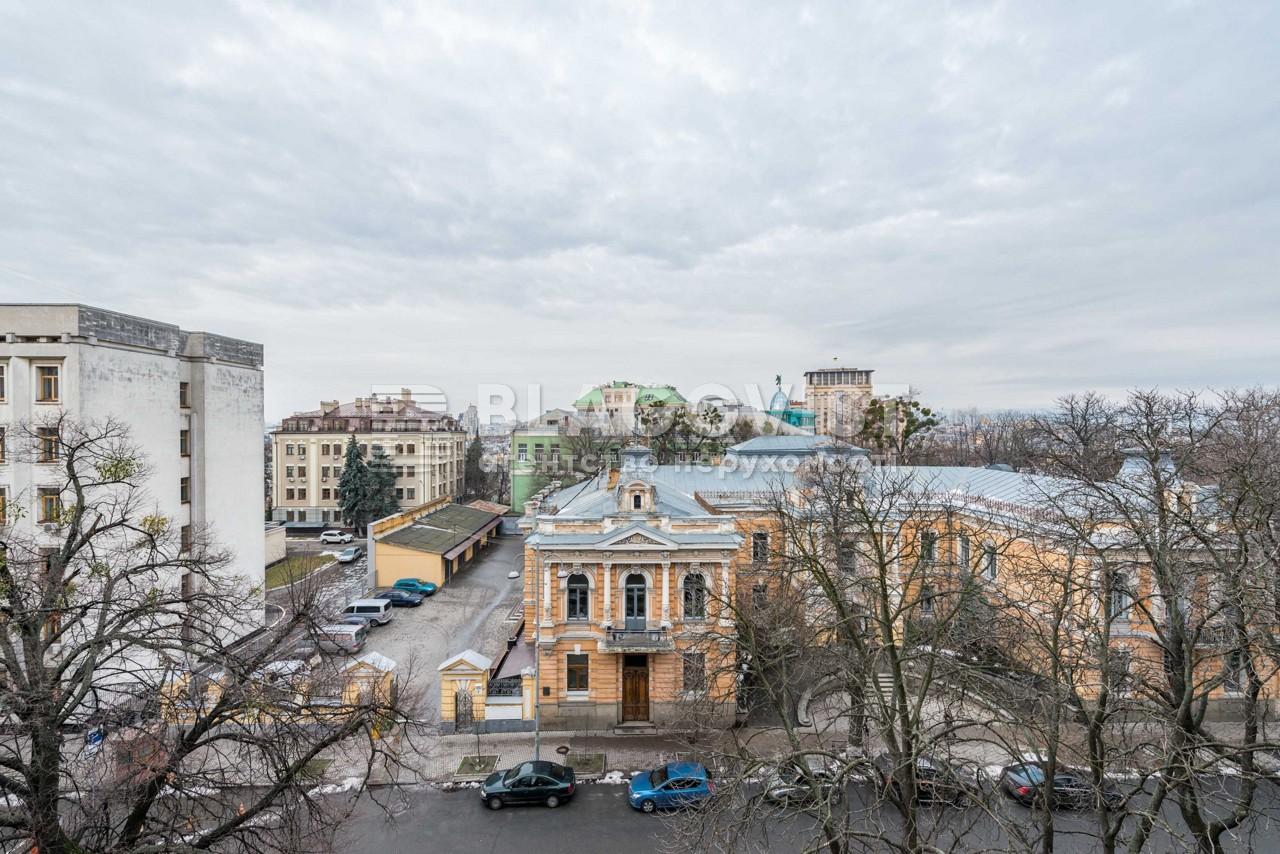 Квартира C-104670, Банковая, 1/10, Киев - Фото 25