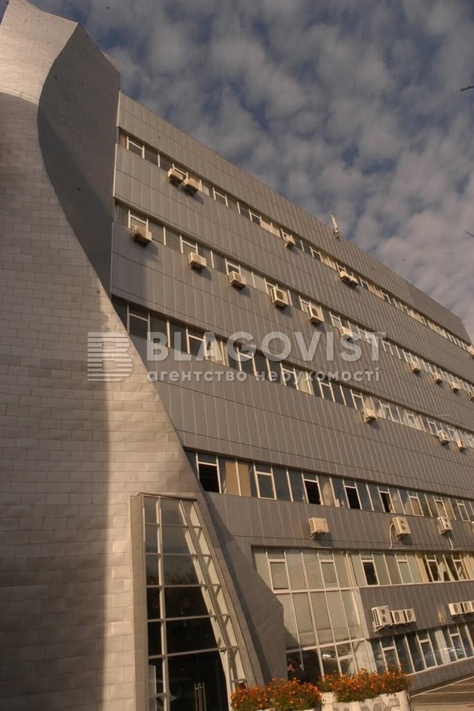 Офіс, X-29808, Сурікова, Київ - Фото 1