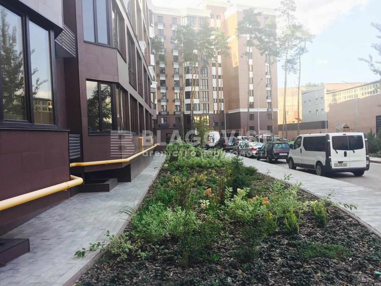 Квартира D-33059, Большая Окружная, 9, Петропавловская Борщаговка - Фото 3
