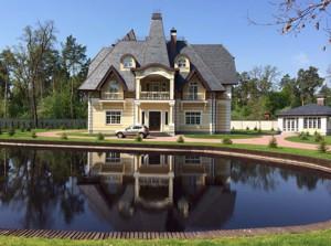 Будинок Ворзель, R-14246 - Фото 1