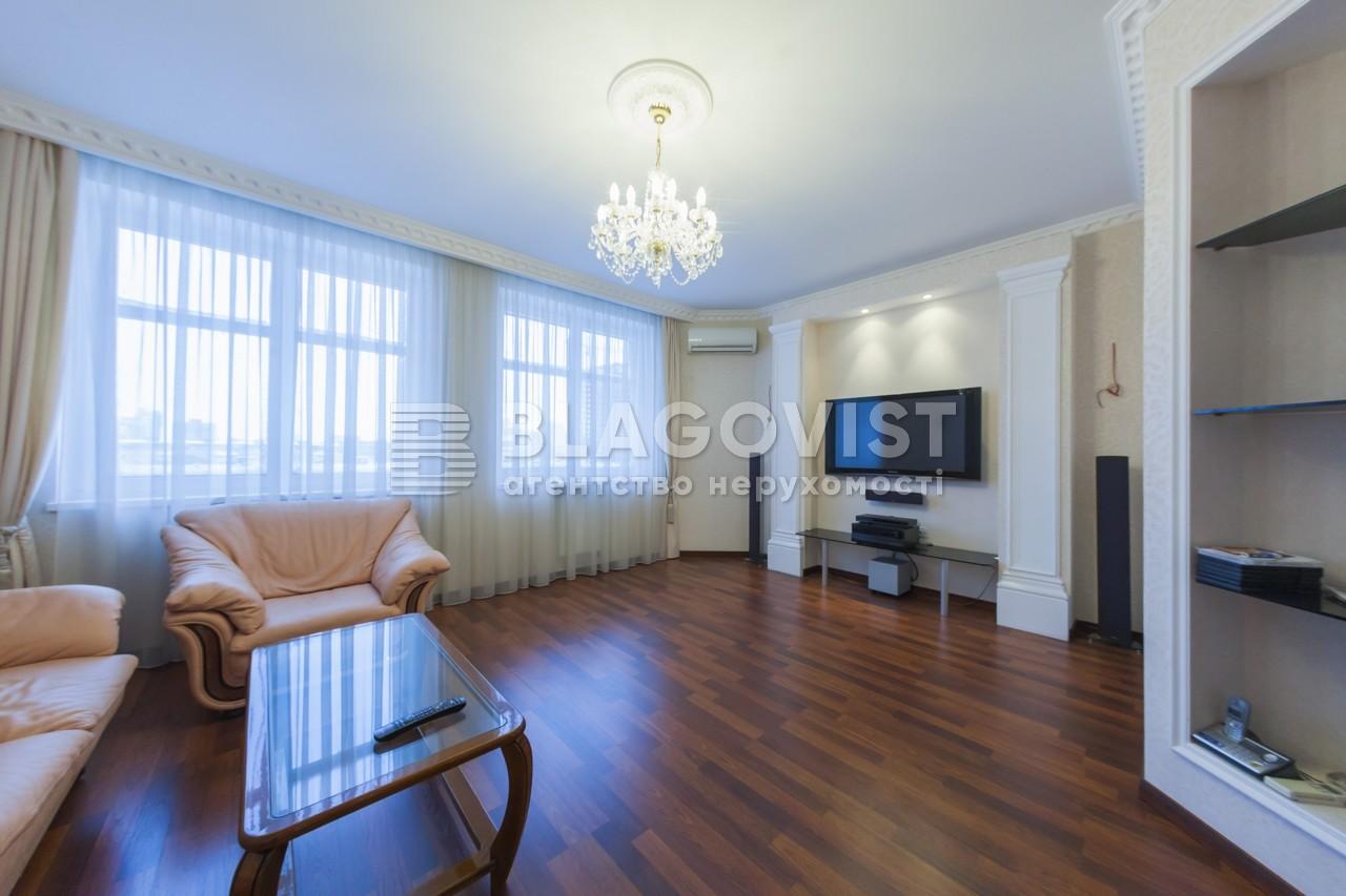 Квартира E-37114, Коновальця Євгена (Щорса), 32б, Київ - Фото 1