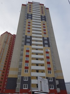 Квартира Глушкова Академіка просп., 6 корпус 7, Київ, Z-302685 - Фото