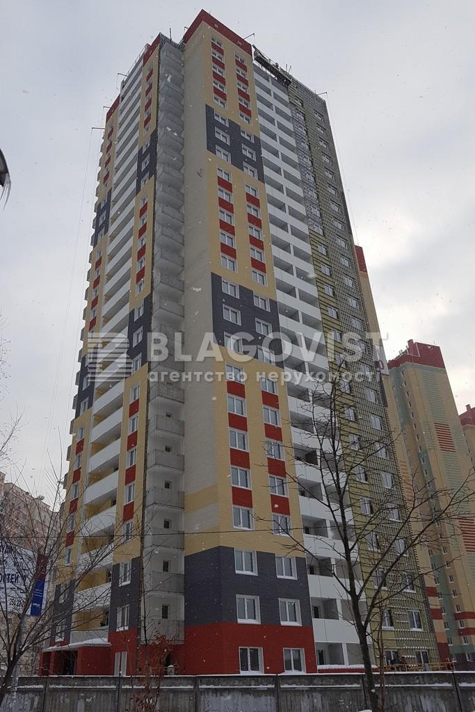 Квартира F-38441, Глушкова Академика просп., 6 корпус 7, Киев - Фото 3