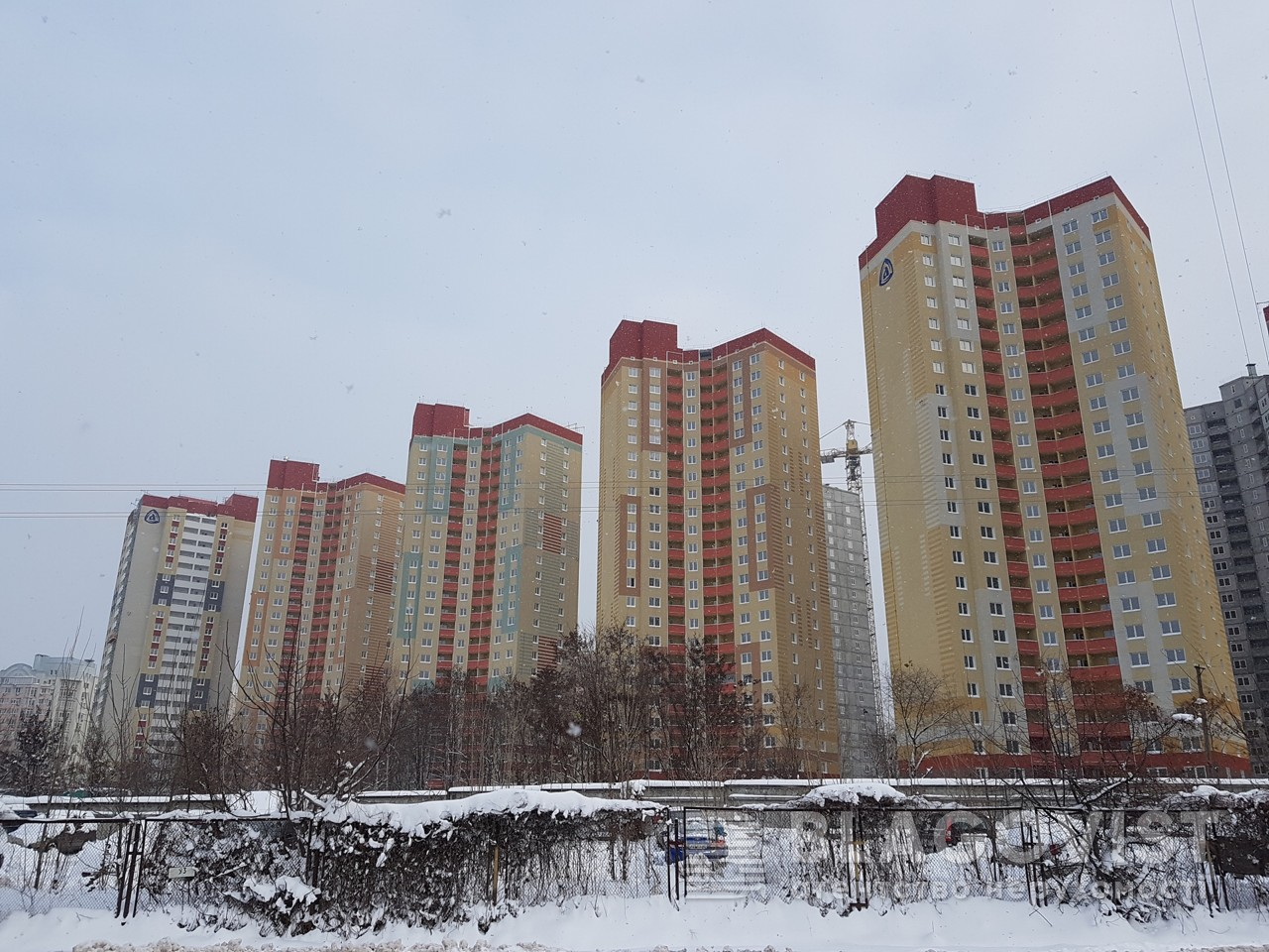 Квартира F-38459, Глушкова Академика просп., 6 корпус 11, Киев - Фото 2