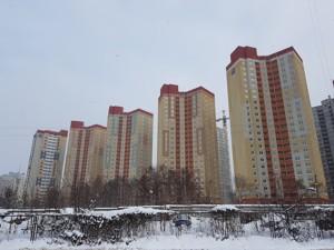 Квартира Ломоносова, 85б, Київ, Z-589658 - Фото2