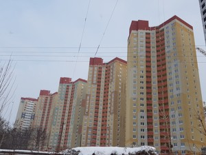 Квартира F-38445, Глушкова Академика просп., 6 корпус 12, Киев - Фото 3