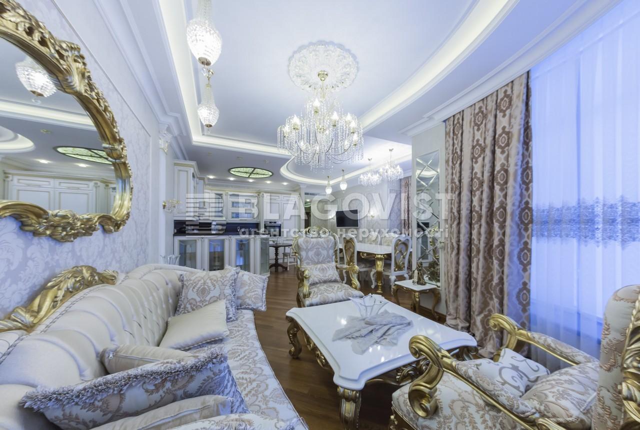 Квартира F-39211, Окипной Раиcы, 18, Киев - Фото 1