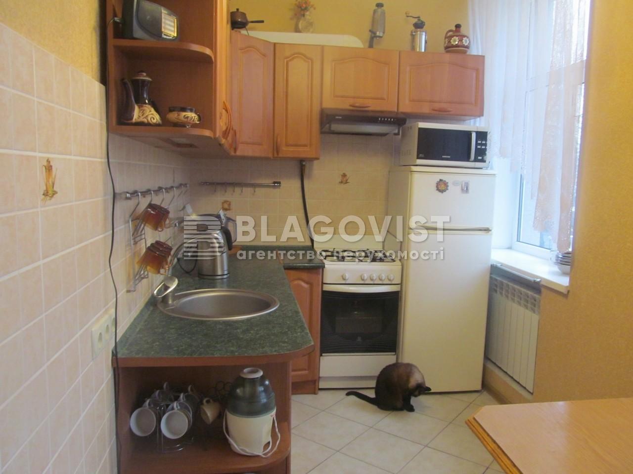 Квартира A-108330, Грушевского Михаила, 9, Киев - Фото 6