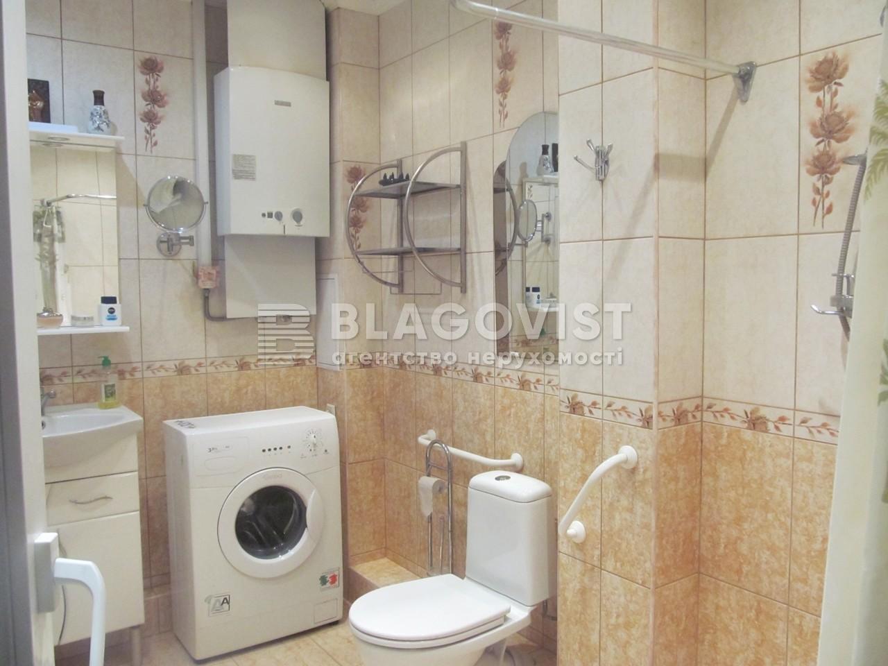 Квартира A-108330, Грушевского Михаила, 9, Киев - Фото 13