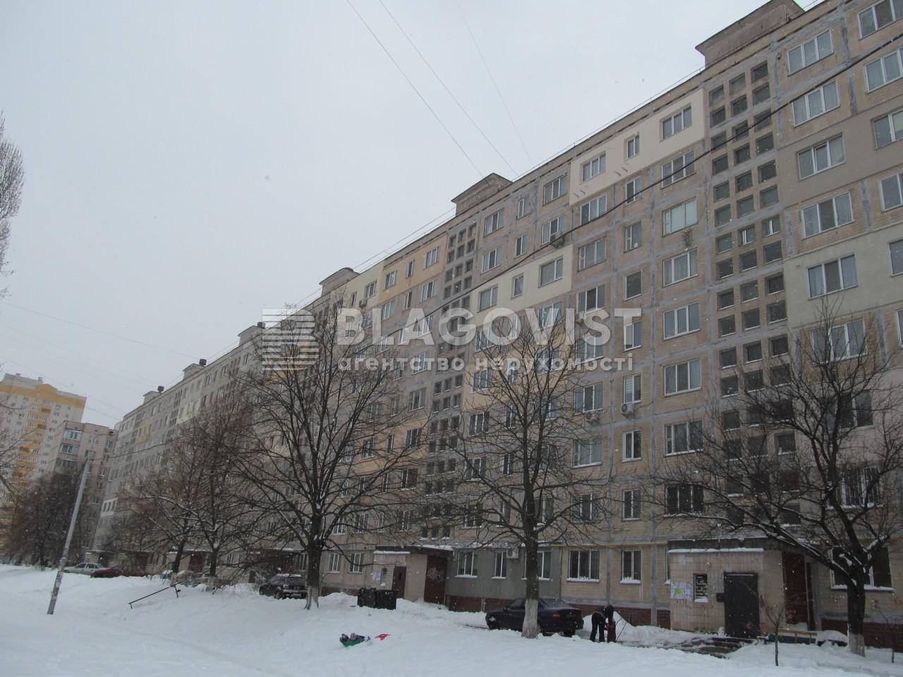 Квартира Z-756546, Булгакова, 5б, Киев - Фото 4