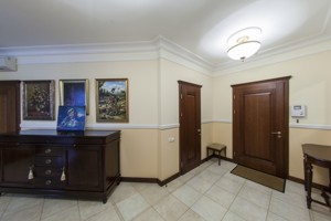 Квартира Жилянська, 59, Київ, F-39292 - Фото 25