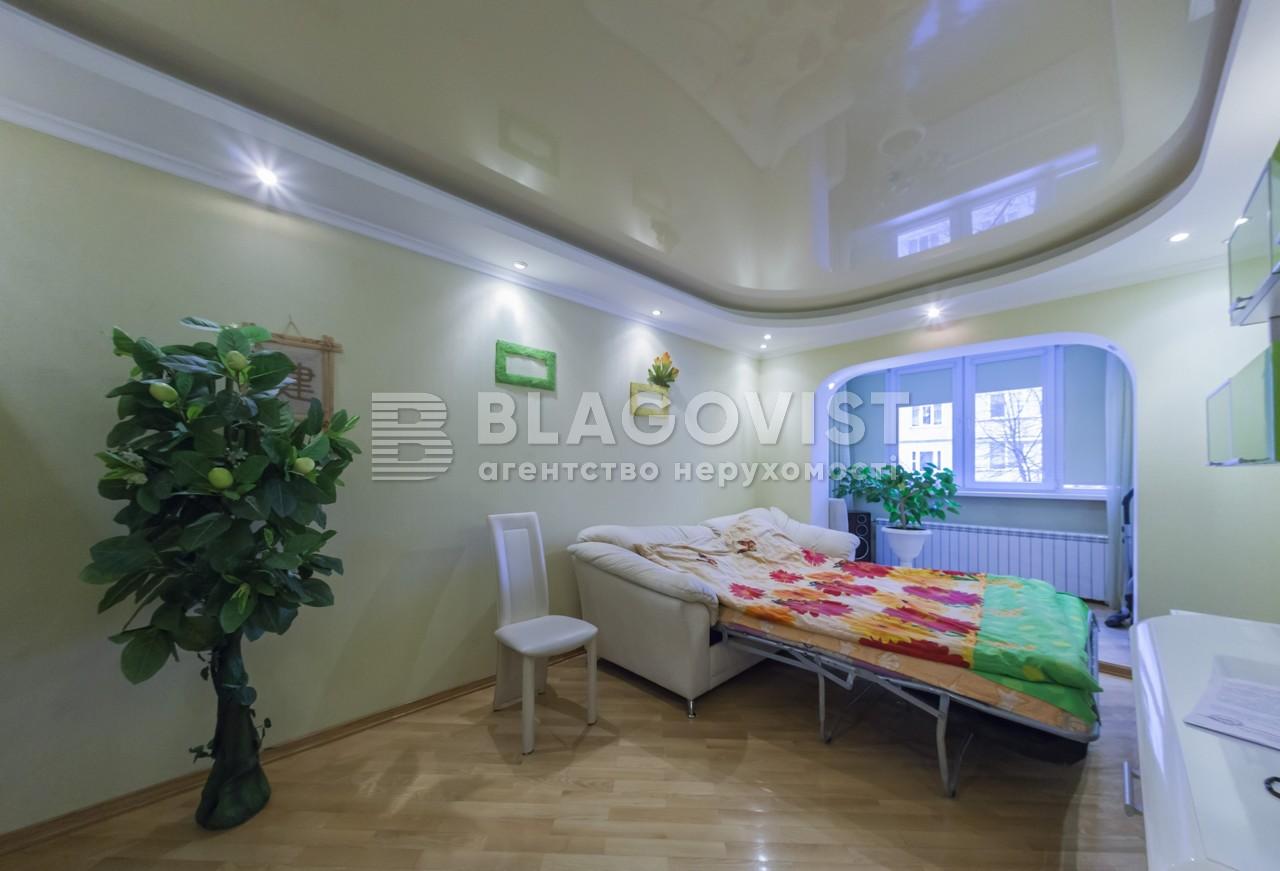 Квартира F-39221, Правды просп., 17б, Киев - Фото 9
