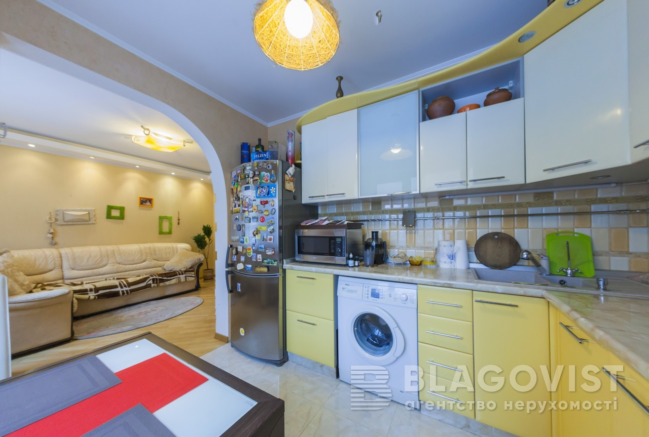Квартира F-39221, Правды просп., 17б, Киев - Фото 5